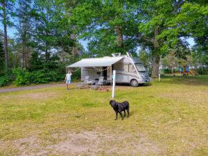 Campingplatz Västervik
