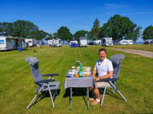 Campingplatz Öland