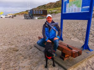 Urlaub Zeeland 2019