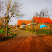 Campingplatz Duinoord